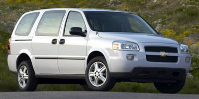 Amazon Com 2006 Chevrolet Uplander Reviews Images And Specs