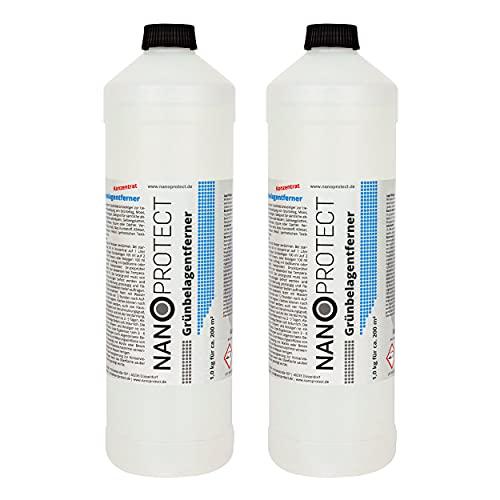 Nanoprotect GmbH -  Nanoprotect