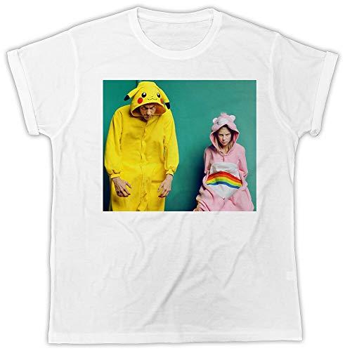DIE Antwoord ZEF Side Like Ninja Yolandi Birthday Present Short Sleeve T Shirt