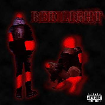 Red Light (feat. Krag)
