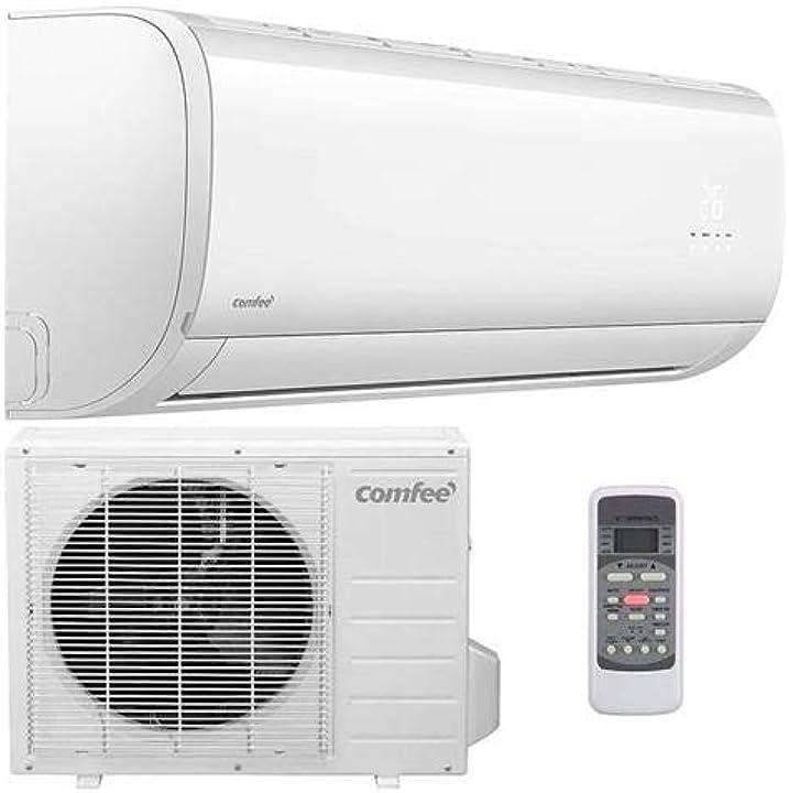 Climatizzatore comfee` sirius-12 e 0706909  condizionatore d`aria comfee B2_0706909