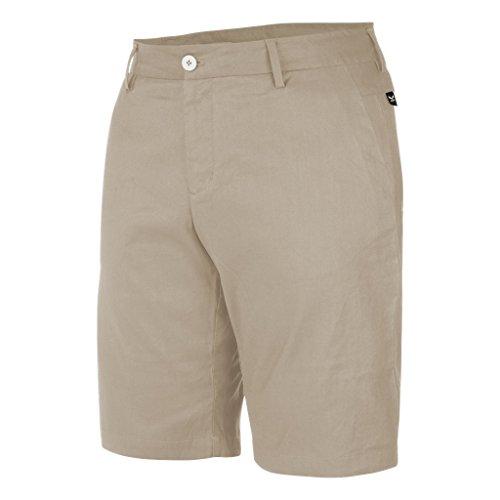 Salewa fanes Chino Linen m Shorts, Short Homme, Homme, Fanes Chino Linen M Shorts, Pale Khaki