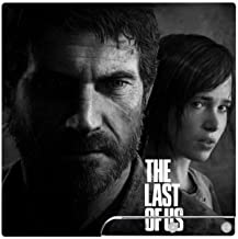 Skinhub Limited Edition The Last of Us Game Skin for Sony Playstation 3 Slim Console