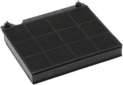 DREHFLEX - AK50 - Kohlefilter für diverse Dunstabzugshaube von AEG Electrolux Bauknecht Whirlpool Elica … passt für Teile-Nr. 9029793818 484000008575 E3CFE15 AMC027 Mod.15 F003333 F00418SE