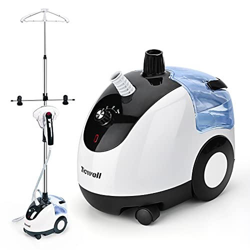TICWELL Essential Professional Steamer