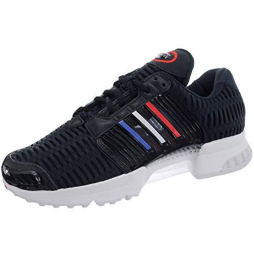 Zapatillas Deportivas para Hombre Adidas Climacool 1 S76527, Hombre, Color Blue/Red/White, tamaño Size UK 8