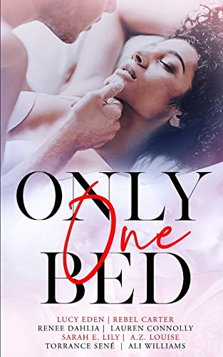 Only One Bed: A Steamy Romance Anthology Vol 1 (Romancing The Tropes)