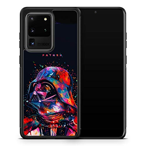 Inspired by Star Wars Case for Samsung S20 Ultra S10 5G Case Galaxy S20 Plus Darth Vader Note 20 Ultra 10 Plus 9 Phone Cover M224