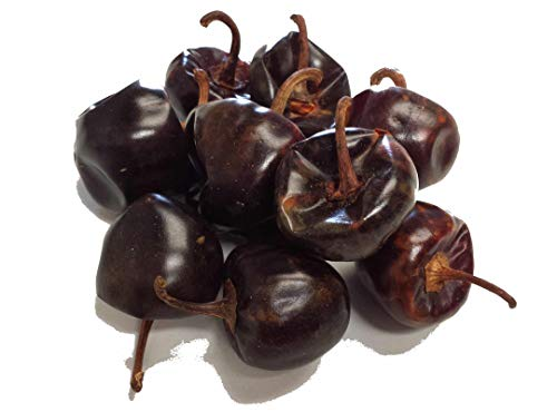 Cascabel Mexicano Chile - CHILLIESontheWEB (1kg)