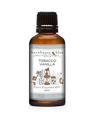 Barnhouse Blue - Tobacco Vanilla- Premium Fragrance Oil - 30ml