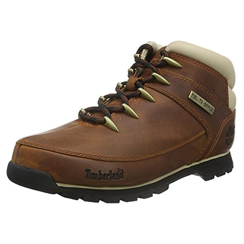 Timberland Boots Marrons Homme