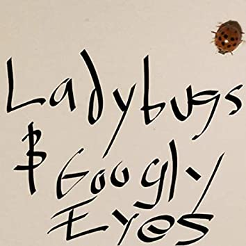 Ladybugs and Googly Eyes