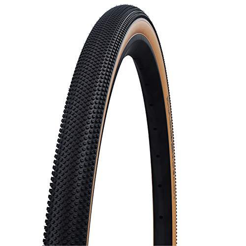 Schwalbe Unisex– Erwachsene Reifen G-One Allround HS473, schwarz, 28 Zoll