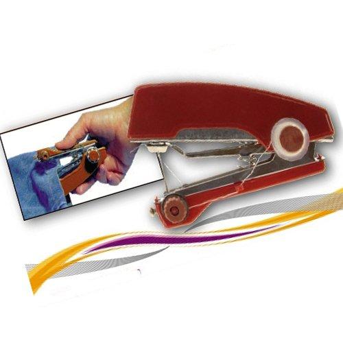 Genius ideas R 096500 Mini-handnaaimachine