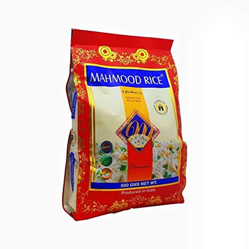 Mahmood Indian Premium Basmati Reis 900g