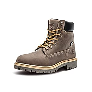 Timberland PRO Women's Direct Attach 6 Inch Soft Toe Insulated Waterproof Industrial Boot