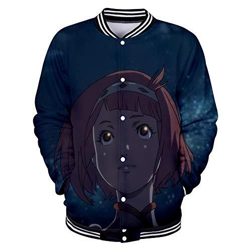 Genesis Unisex Hoodies HD 3D Print Pullover Casual Sweatshirts Long Sleeve Pockets Hood Fashion Gifts Hoodie Men's Woman Anime Hooded Jumpers Sportswear T-Shirts Zip Top XXS