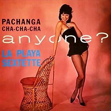 Pachanga Cha Cha Cha Anyone?
