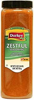 Durkee Zestful Seasoning, 33-Ounce