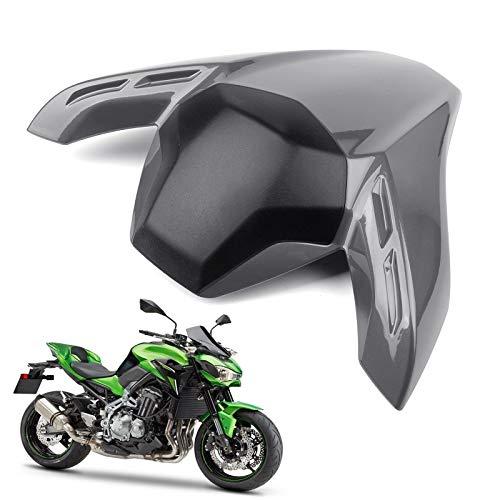 Artudatech Motocicleta Funda para Asiento Trasero Carenado,