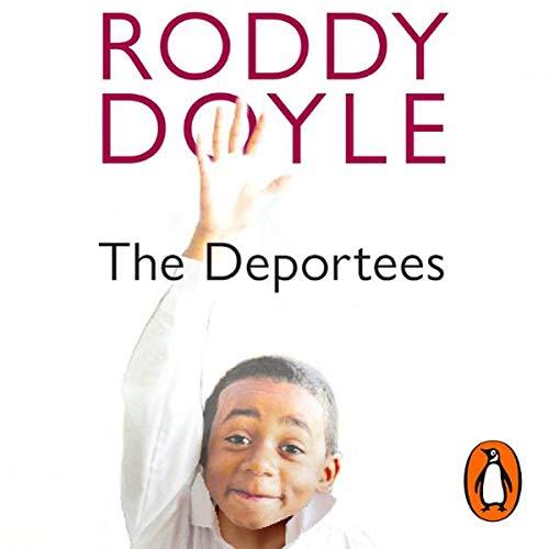 Couverture de The Deportees