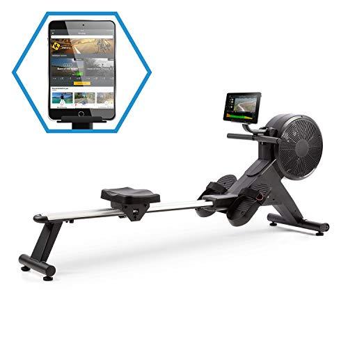 Capital Sports Stream M2 Rowing Machine