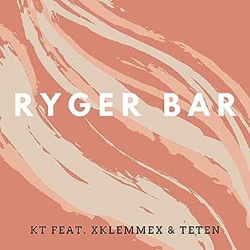 Ryger Bar'