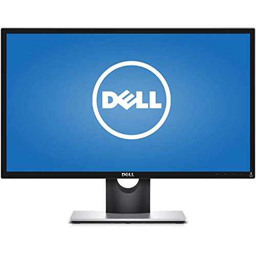 "Dell 24"" LED Widescreen Gaming Monitor"