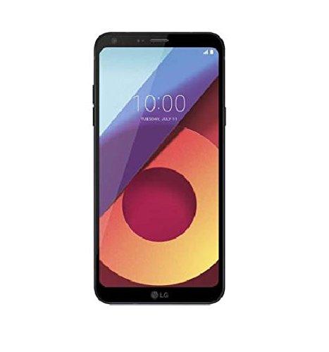 LG Q6+ (18:9 FullVision, Black)