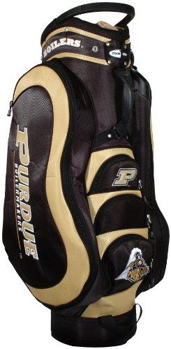 NCAA Purdue Boilermakers Medalist Cart Golf Bag