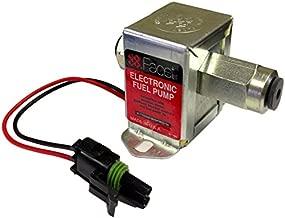 40272 Facet Cube Solid State Fuel Pump, 12 Volt, 9.0-11.5 PSI, 32 GPH