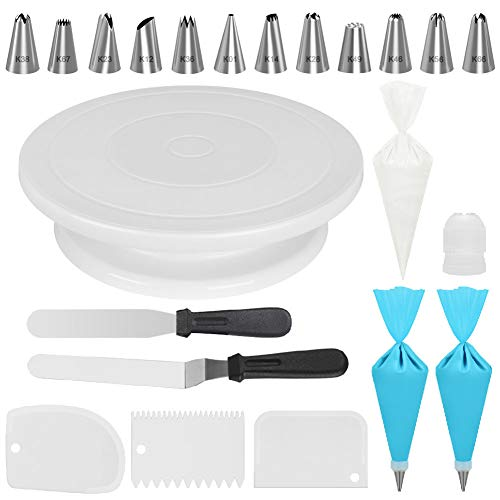 Kootek Cake Decorating Kits