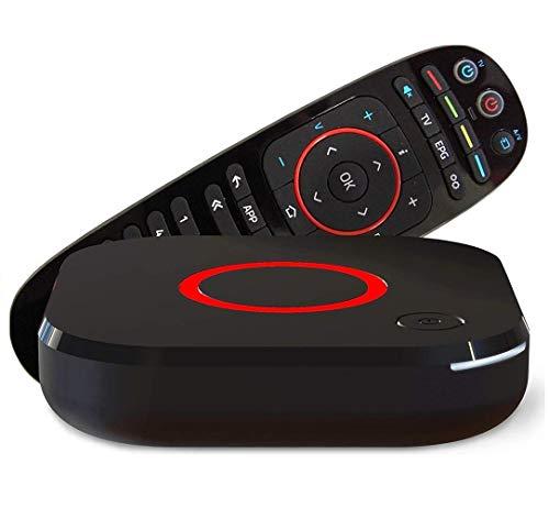 MAG 324w2 Original Infomir and Max Digital IPTV SET TOP BOX Multimedia...