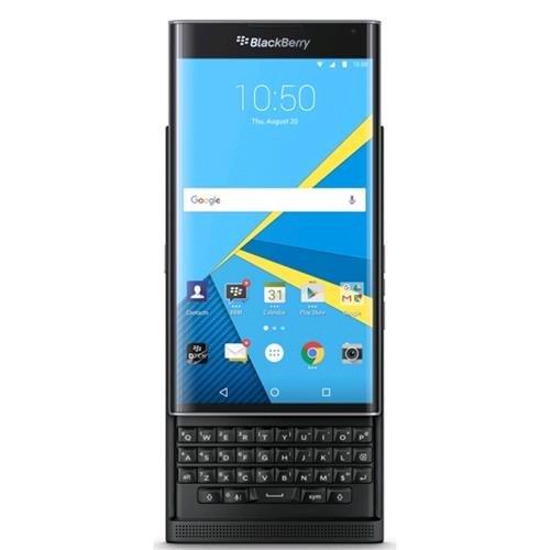 Blackberry Priv Smartphone-32Gb, Schwarz [Italien] Tim