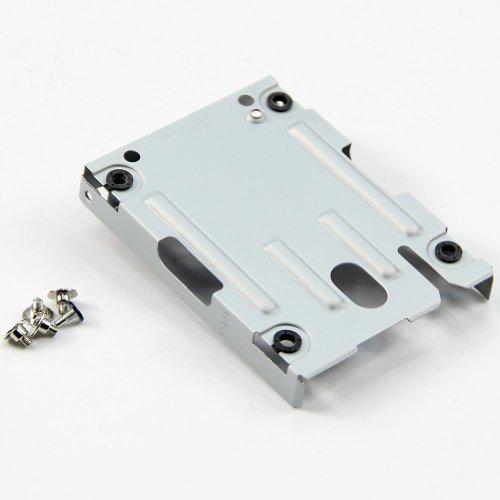 Heroneo Slim metal Caddy per hard disk drive HDD staffa di montaggio per PS3cech-400x Series