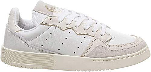adidas - Supercourt - Crystal White