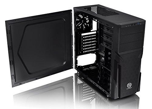 Build My PC, PC Builder, Thermaltake CA-1B2-00M1NN-00