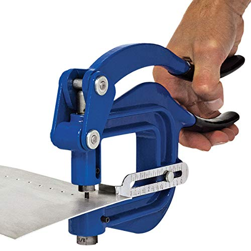 Eastwood Metal Throat Portable Adjustable