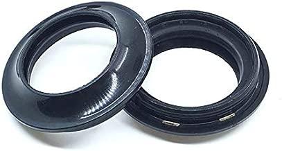 For Honda Nc700X/Xd 2012-2013 Cb750 Nighthawk 1995-2003 Vf750C/C2/Cd Magna 1995-2000 Front Fork Oil Seals Dust Wiper Kit Set (Dust Seals)