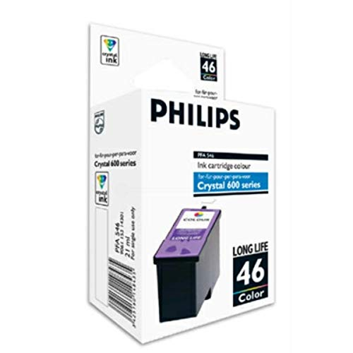 philips crystal 660 906115314301 pfa