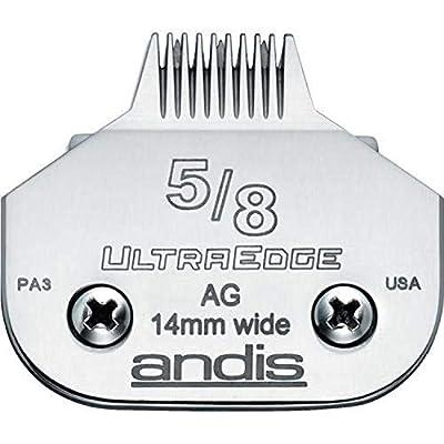 Andis Ultraedge Toe Blade, 5/8-Inch
