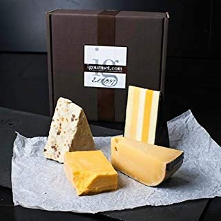 Halloween Cheese Assortment in Gift Box (35.3 ounce)