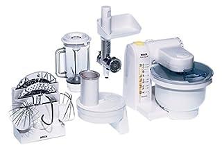 Bosch MUM4655EU - Robot de cocina (550 W) (B00387EZ8A) | Amazon price tracker / tracking, Amazon price history charts, Amazon price watches, Amazon price drop alerts
