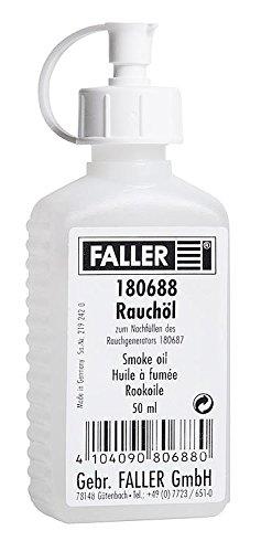 FALLER 180688 - Rauchöl, 50 ml