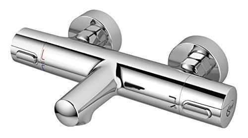 Ideal Standard - Ceratherm 100 Term Baño-Ducha Exterior (A4
