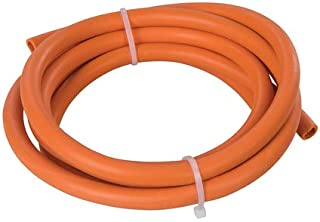 Rubber Hose 2m 2m, no-kink natural rubber hose. For use with manometers, stand-up U-gau