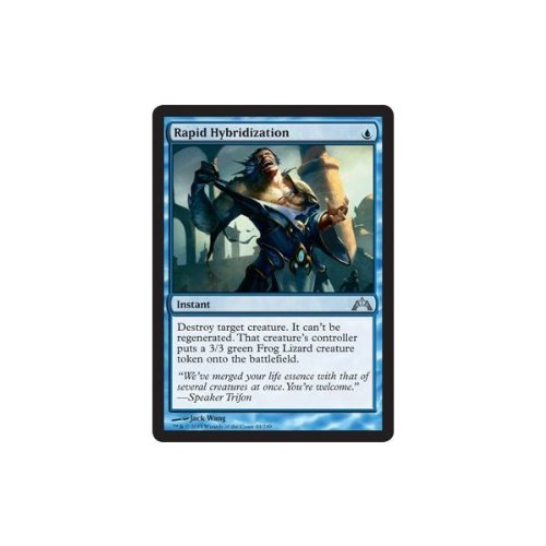 Magic The Gathering - Rapid Hybridization (44) - Gatecrash
