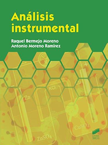 Análisis instrumental: 3 (Química)