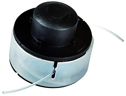 Original Einhell Ersatzfadenspule (Rasentrimmer-Zubehör, passend für Elektro-Rasentrimmer GC-ET 2522, Länge 6 m, aus Nylon, Durchmesser 1,2 mm)