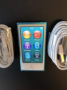 apple ipod nano 6th generation 16gb